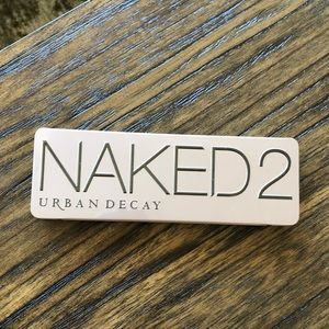 Naked2 Urban Decay Palette